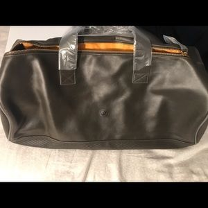 NWOT Azaro Men's Travel Bag